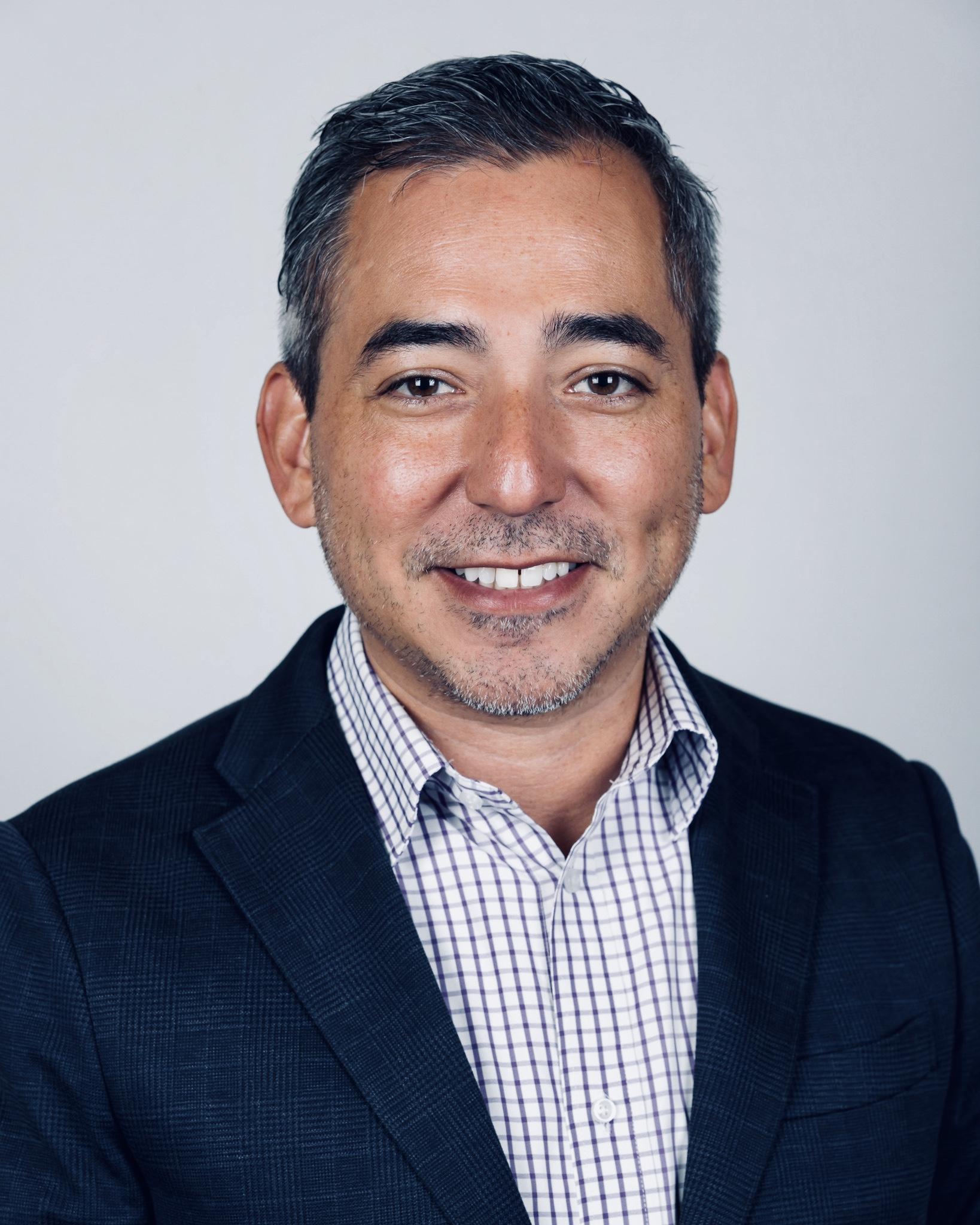 Norberto Salinas, Salinas Strategies, Washing DC Government Relations Advocacy